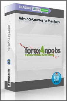 Forex4noobs advanced course