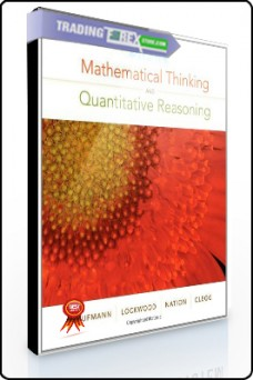 Aufman, Lockwood, Nation, Clegg – Mathematical Thinking and Quantitative Reasoning