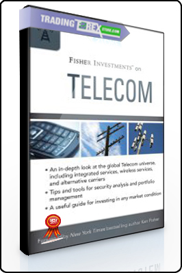 Dan Sinton, Andrew S.Teufel – Fisher Investments on Telecom