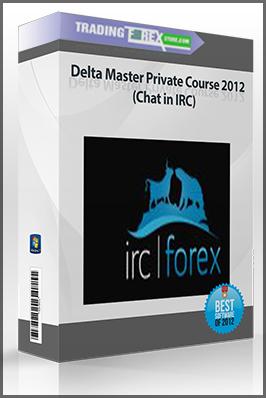 Forex irc channel