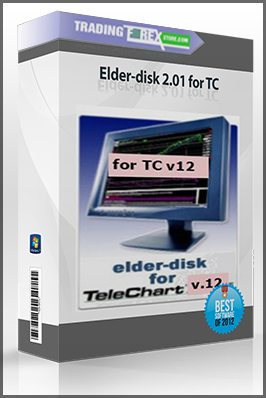 Elder-disk 2.01 for TC