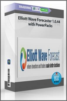 Elliott Wave Forecaster 1.0.44 with PowerPacks