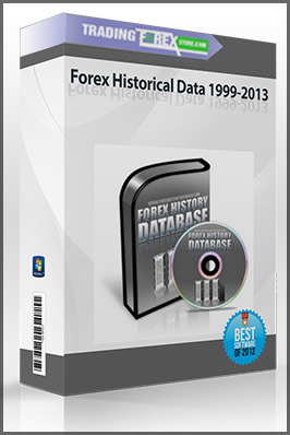 Forex historical data