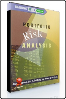 Gregory Connor, etc – Portfolio Risk Analysis