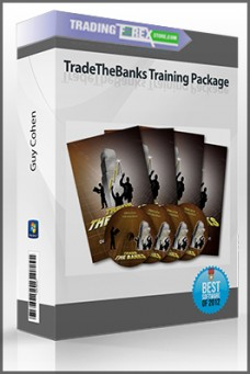 Guy Cohen – TradeTheBanks Training Package