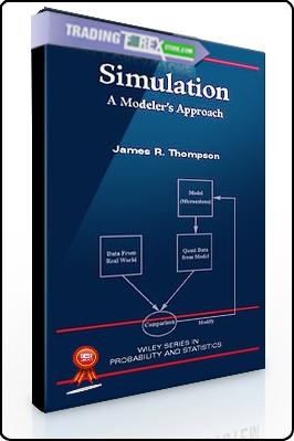 James Thompson – Simulation. A Modeler's Approach