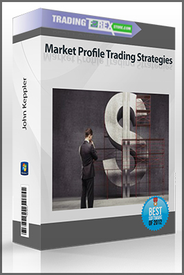 Market profile trading strategies