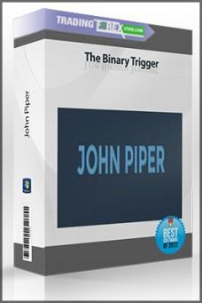 John Piper – The Binary Trigger (Video, Books, 542 MB)