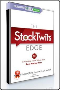 John Wiley – The StockTwits Edge