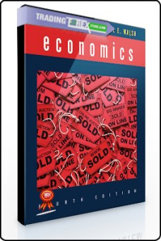 Joseph Stiglitz, Carl Walsh – Economics 4nd