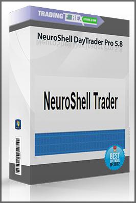 NeuroShell DayTrader Pro 5.8
