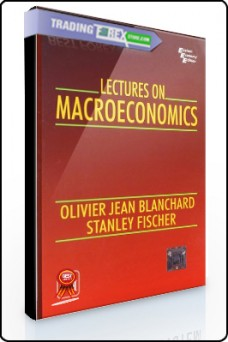 Olivier Blanchard, Stanley Fisher – Lectures on Macroeconomics