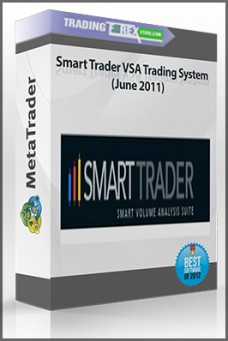 Smart Trader VSA Trading System (June 2011)