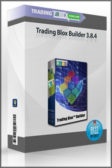 Trading Blox Builder 3.8.4