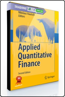 Wolfgang Hardle, etc – Applied Quantitative Finance