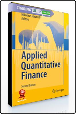 Wolfgang Hardle, etc – Applied Quantitative Finance
