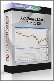 APA Zones 3.0.0.0 (Aug 2012)