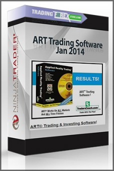 ART Trading Software (Jan 2014)