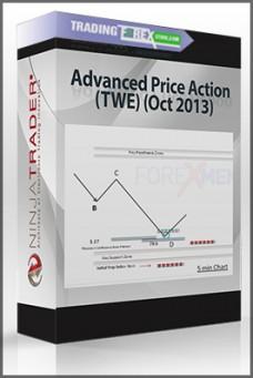 Advanced Price Action (TWE) (Oct 2013)