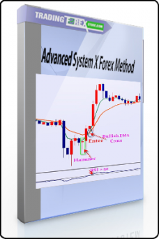 Advanced System X Forex Method