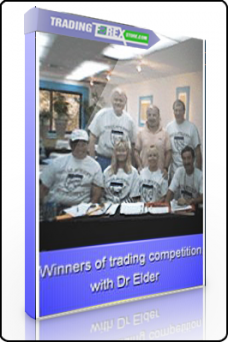 Alexander Elder – Lessons From A Trader's Camp. Winning Psychology & Tactics