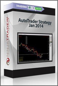 AutoTrader Strategy (Jan 2014)