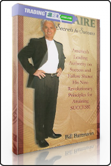 Bartmann Business Institute – The Billionaire Success Kit ( CD & DVD )