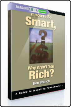 Ben Branch – If You Are So Smart Why Aren't You Rich