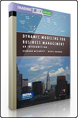 Bernard McGarvey – Dynamic Modelling for Business Management