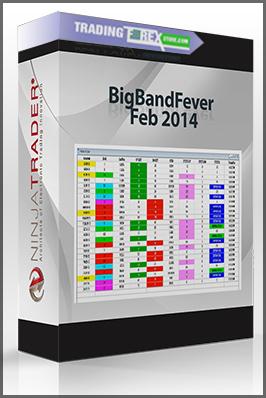 BigBandFever (Feb 2014)