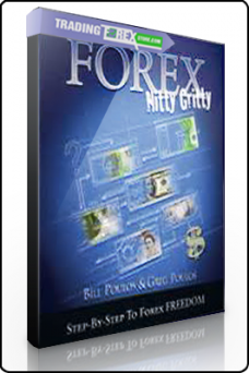 Bill & Greg Poulos – Forex Nitty Gritty Course
