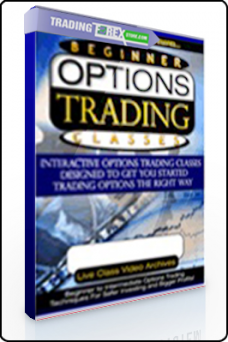 Bill Johnson – Beginner Options Trading Class