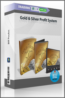 Bill Poulos – Gold & Silver Profit System