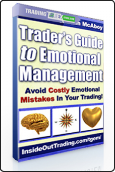 Brian McAboy – Traders Guide to Emotional Management