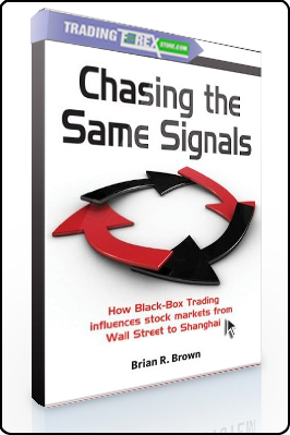 Brian R.Brown – Chasing the Same Signals