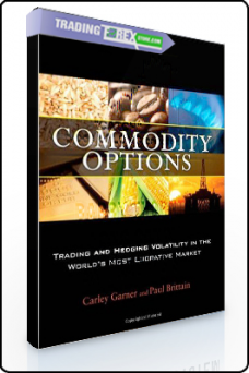 Carley Garner & Paul Brittain – Commodity Options