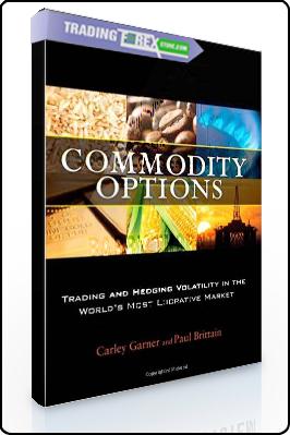 Carley Garner & Paul Brittain – Commodity Options