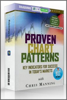 Chris Manning – Proven Chart Patterns. Key Indicators for Success in Today's Markets
