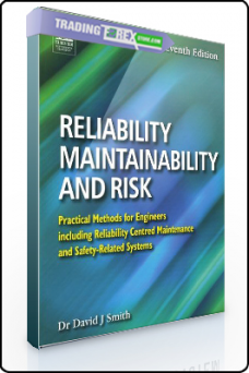 David J.Smith – Reliability Maintainability & Risk (7th Ed.)