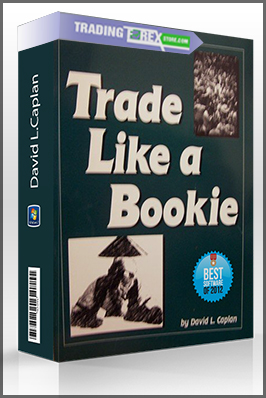 Trade options like a bookie