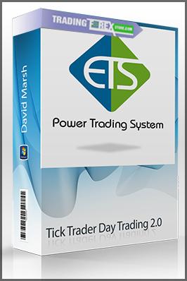 David Marsh – Tick Trader Day Trading 2.0 (March 2009)