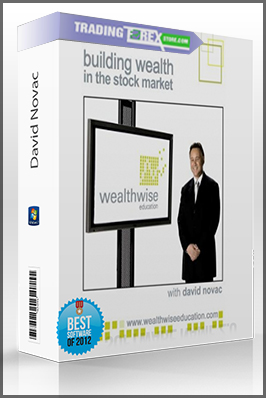 how to create wealth in stock market