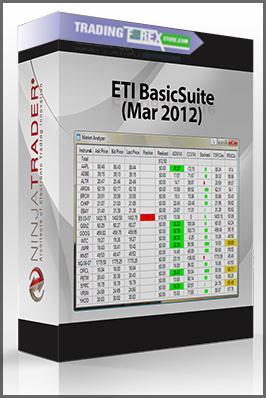 ETI BasicSuite (Mar 2012)