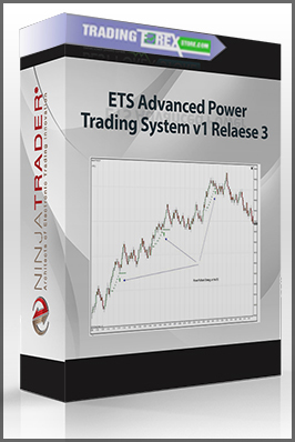 Ets trading system for metastock
