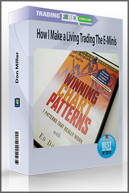 Ed Downs – Winning Chart Patterns. 7 Patterns That Really Work