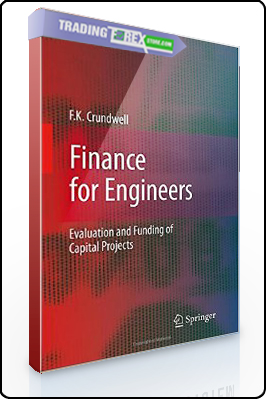 F.K.Crundwell – Finance for Engineers