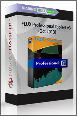 FLUX Professional Toolset v3 (Oct 2013)