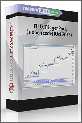 FLUX Trigger Pack (+ open code) (Oct 2013)