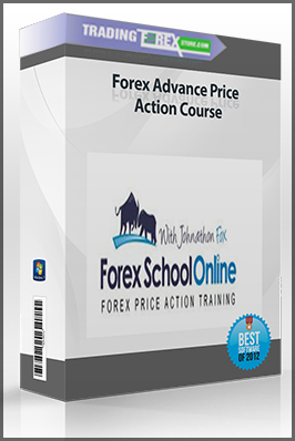 Forex Advance Price Action Course