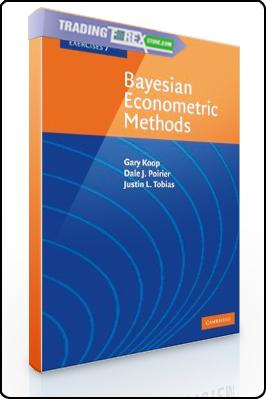 Gary Koop – Bayesian Econometric Methods